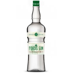 Gin Ford's