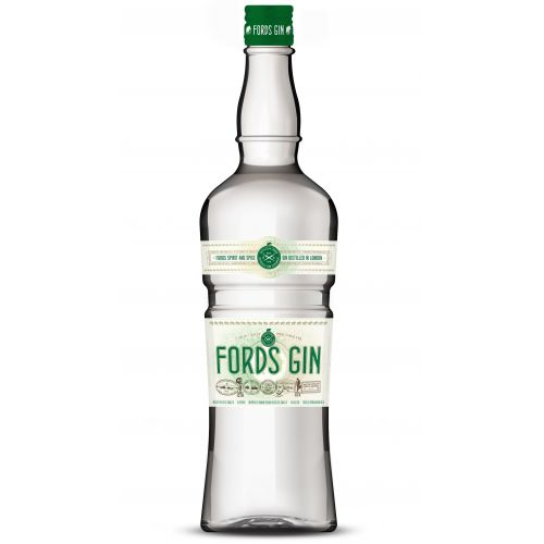 Gin Fords