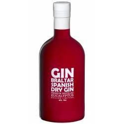 Gin Ginbraltar Eucalyptus