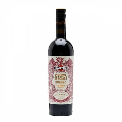 Vermouth Martini Rubino