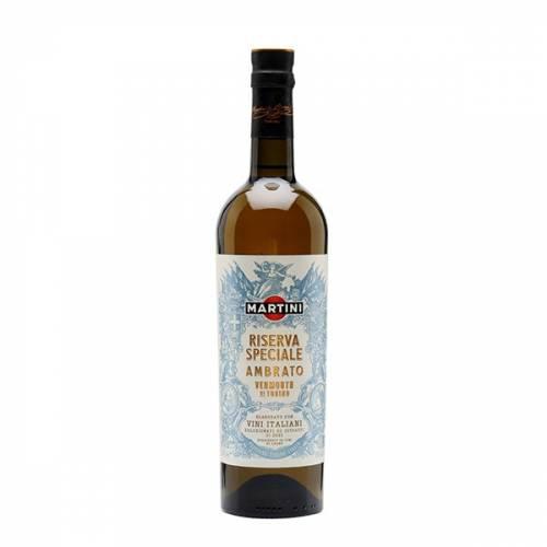 Vermouth Martini Ambrato