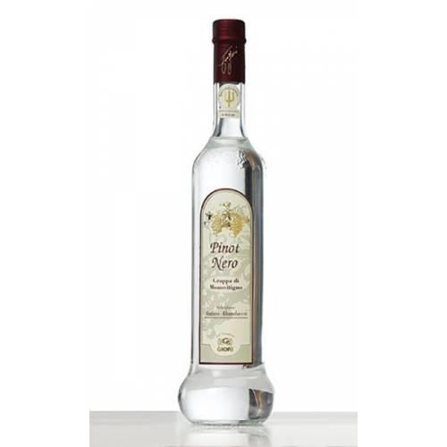 Grappa Pinot Nero Antico Alambicco
