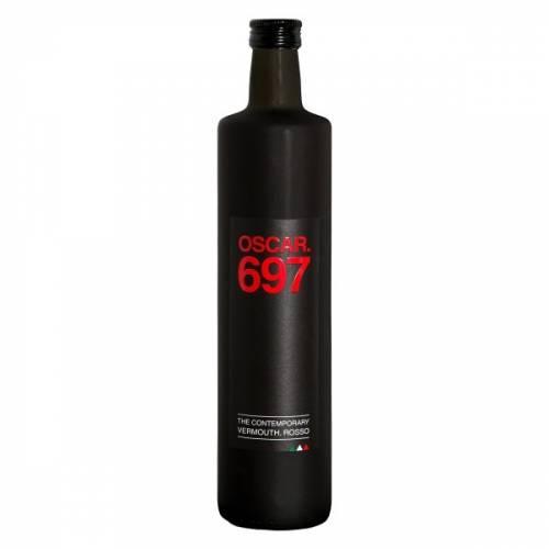 Vermouth Oscar .697 Rosso