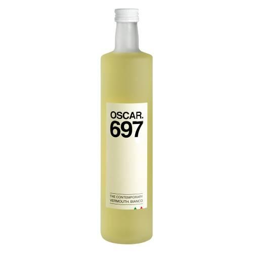 Vermouth Oscar .697 Bianco