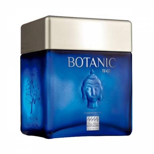 Gin Botanic Ultra Premium