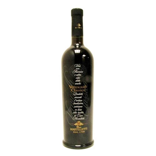 Vermouth Martelletti Classico Rosso