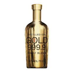 Gin GOLD 999,9