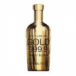 GOLD 999,9 Gin