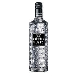 Three Sixty Wodka