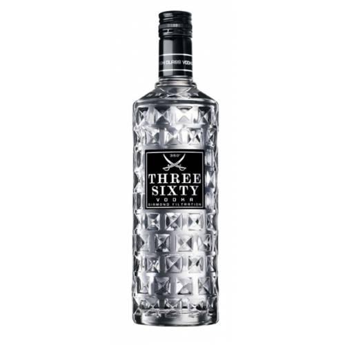 Vodka Three Sixty
