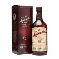Matusalem 15 years Rum