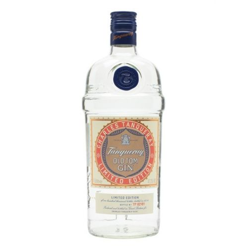 Gin Tanqueray Old Tom