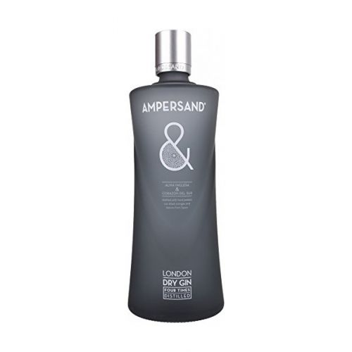 Gin Ampersand London Dry