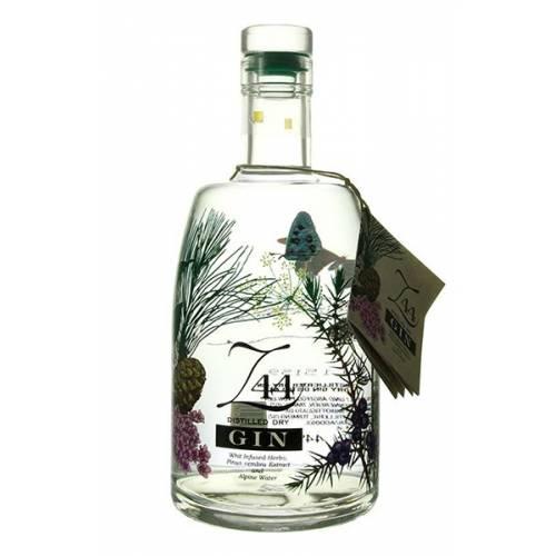 Gin Z44 Roner