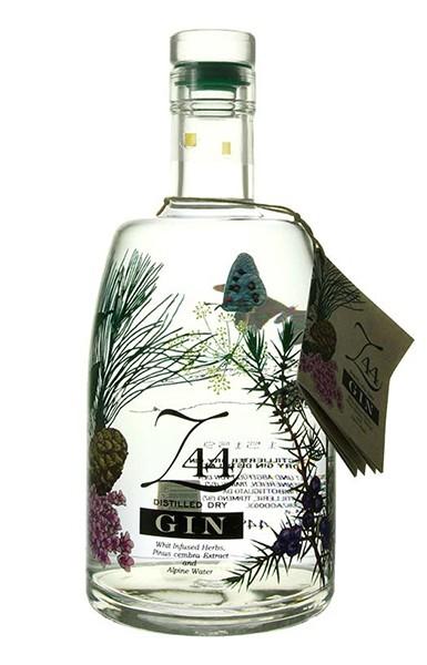 Gin z44 roner for Roner prezzi
