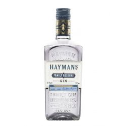 Gin Hayman's Family Reserve