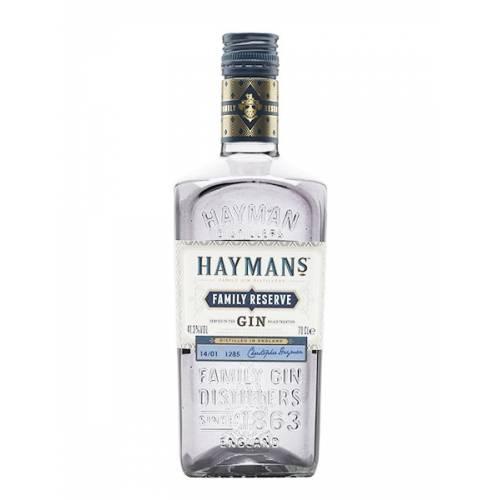 Gin Hayman's Family Reserve
