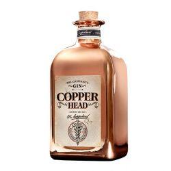 Gin Copperhead