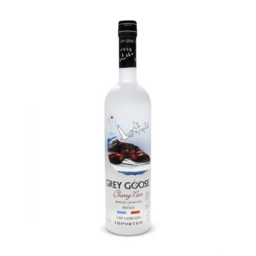Vodka Grey Goose Cherry Noir