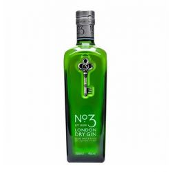 London no. 3 Gin