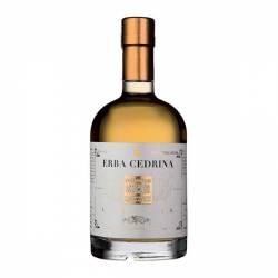 Liquore all'Erba Cedrina