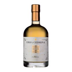 Liquore all'Erba Cedrina