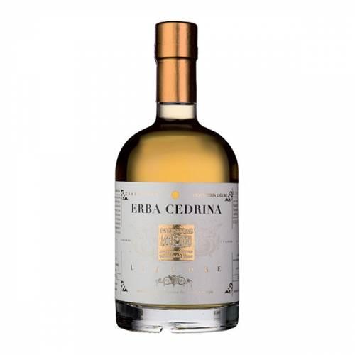 Liquore all'Erba Cedrina Essentia Lunae