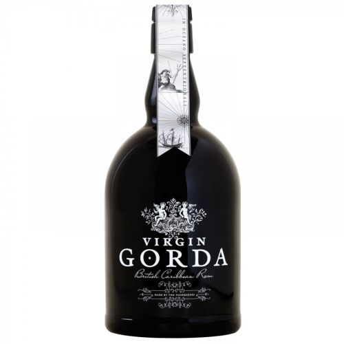 Rum Virgin Gorda