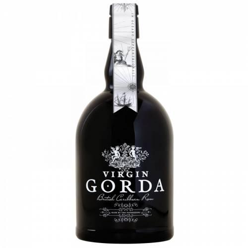 Rum Virgin Gorda