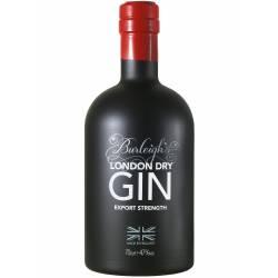 Burleighs Export Strength Gin