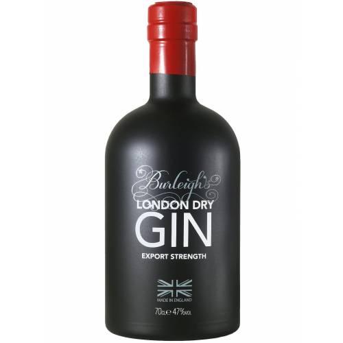 Gin Burleighs Export Strength