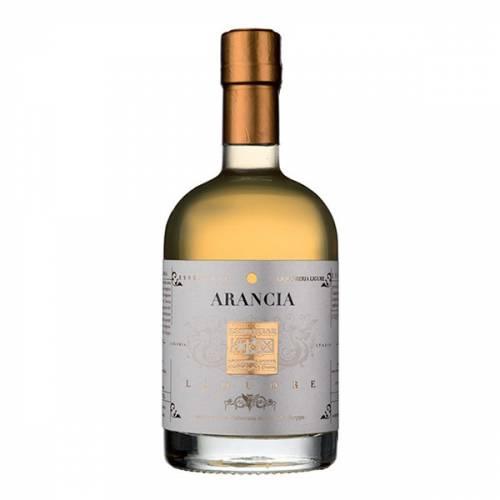 Liquore all'Arancio