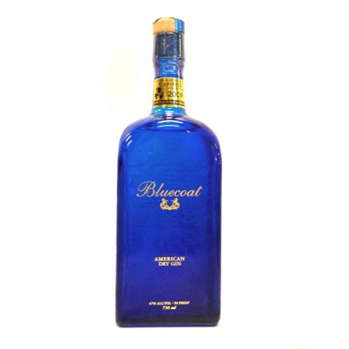 Gin Bluecoat American Dry