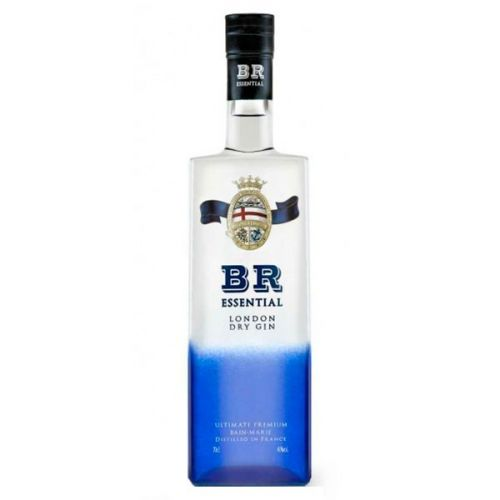 Gin BR Essential - Blue Ribbon