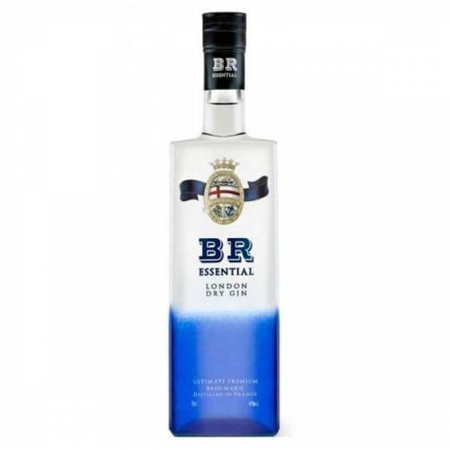 Gin BR Essential - Blue Ribbon