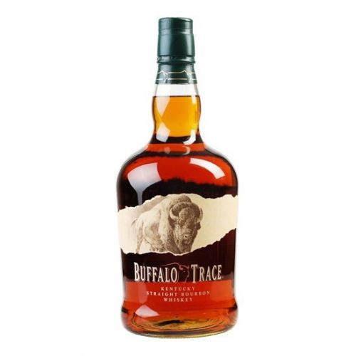 Buffalo Trace Bourbon Whisky