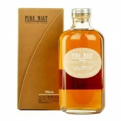 Nikka Pure Malt White Whisky