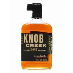Whisky Knob Creek Rye