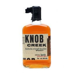 Knob Creek 9 anni Bourbon Whisky