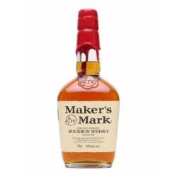 Whisky Maker's Mark Kentucky Bourbon