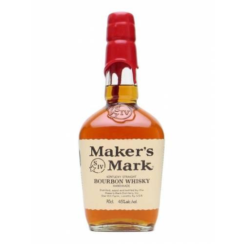 Whisky Maker's Mark Kentucky Straight Bourbon