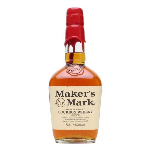 Whisky Maker's Mark Kentucky Bourbon