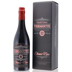 Vermouth Fertuna Etrusco Nero