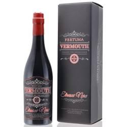 Vermouth Fertuna Etrusco Nero