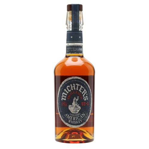 Whisky Michter's US 1 Unblended American