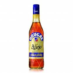 Rum Brugal Anejo