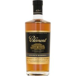 Rum Clement Vieux Select Barrel Rum