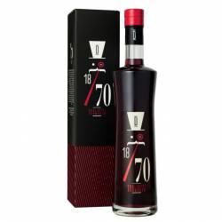 Red Vermouth Dogliotti 1870