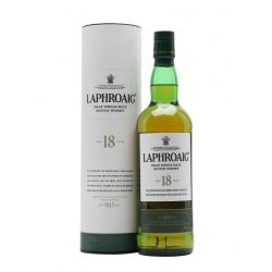 Laphroig 18 years Islay Single Malt Scotch Whisky