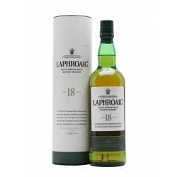 Laphroig 18 years Islay Single Malt Scotch Whisky